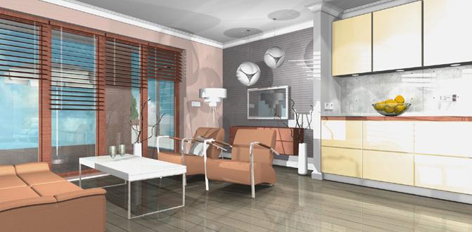 Kornel apartamenty w Pobierowie zdjęcie 7