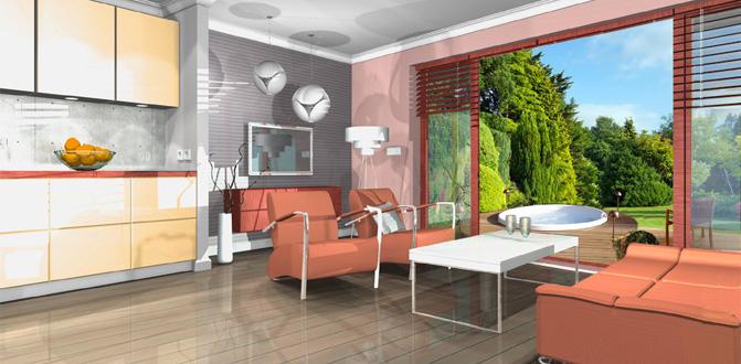 Kornel apartamenty w Pobierowie zdjęcie 9